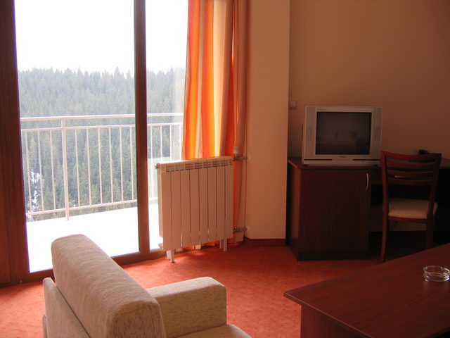 Dafovska Hotel - Apartment