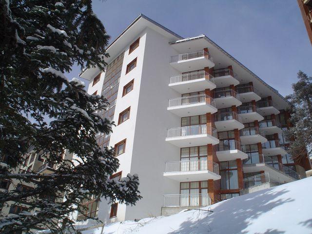 Dafovska Hôtel